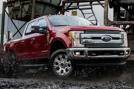 2017 Ford Super Duty Truck Built Ford Tough Ford Com
