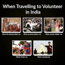 Meme India - volunteeringsolution on twitter anyone travelling india travel