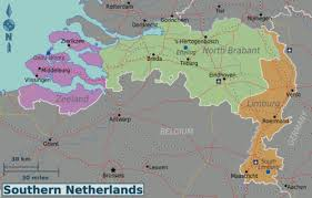 netherlands beaches map southern netherlands travel guide at wikivoyage