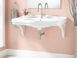 bathroom wall mounted bathroom sinks 4 wall mounted bathroom
