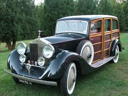 roll royce car 1950 auctions 1929 rolls royce 20 shooting brake owls head