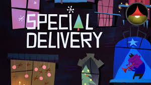 presents delivery spotlight stories presents special delivery on mobile must
