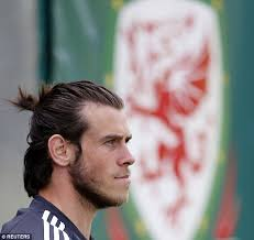 what is gareth bale hair called chris coleman set for summer talks with newly appointed real