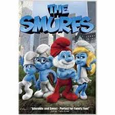 new movie release the smurfs deals