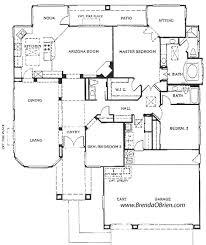 great floor plans sun city vistoso floor plan ridgetop model