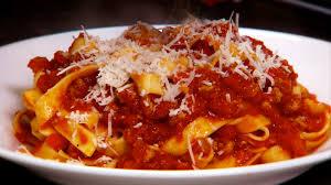 barefoot contessa pasta ina garten pasta bolognese food network