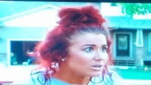 what color is chelsea houska hair color the 20 worst teen mom hair styles of all time the ashley s