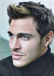 hairstyle for men with long face haircut for men hairstyle for