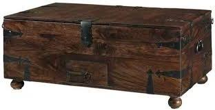 Trunk Coffee Table With Storage Coffee Table Rustic Trunk Style Coffee Table Ideas Rustic Chest