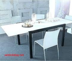 console cuisine console rallonge ikea table ronde avec rallonge ikea with