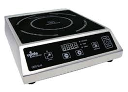 Swiss Induction Cooktop Induction Cooker For Countertop 1800 Watts 120 Volt Commercial