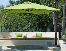 10 Foot Patio Umbrella Offset Patio Umbrellas