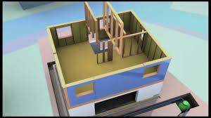 eco house plans tommy walsh u0027s eco house