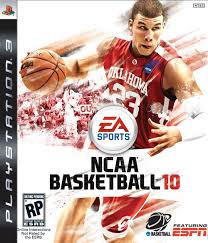 video game industry fails to capitalize on march madness ncaa