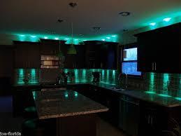 amazing inside cabinet lighting and led pucks vs strips for under