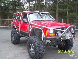 survival jeep cherokee xj para el verano sobre 37s jeep xj no limits pinterest