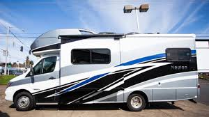 new 2017 winnebago navion 24g motorhome for sale in portland or