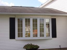 18 bow window vs bay window white built in window seat love