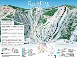 Greek Map Trail Maps Greek Peak Mountain Resort