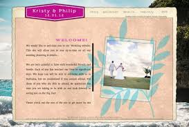 registry wedding website kristy and phil s wedding website welcome