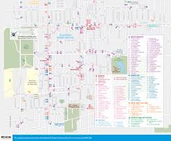 Map Montreal Canada by