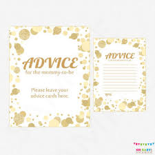to be advice cards best baby shower advice cards products on wanelo