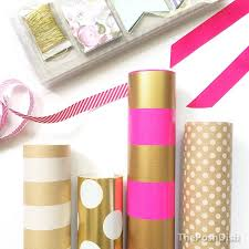 wrapping supplies unwrapped the top spots for gift wrapping supplies theposhdish