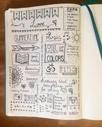 doodle name aldi 147 best bullet journal images on stationery bullet