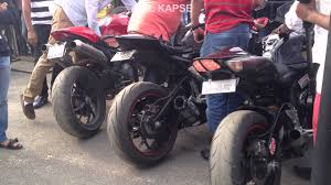 cbr bikes in india honda cbr fireblade u0026 suzuki gsxr 600 revving youtube