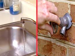 how do you replace a kitchen faucet how to install an instant water tank how tos diy