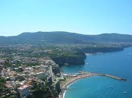 Meta, Campania