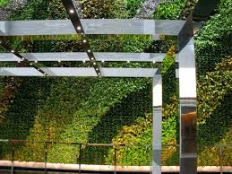 greenroofs com projects 23 story atrium living wall