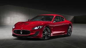2017 maserati granturismo 2017 maserati granturismo sport hd car wallpapers free download