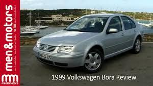 1999 volkswagen bora review youtube