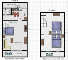 2 Bedroom House For Sale In East London 2 Bedroom Modern House Plans Flat For In East London Two Houses