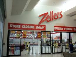 devonshire mall zellers location closes forever monday