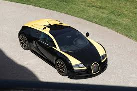 veyron 1 of 1 proves they aren u0027t done yet pebble beach