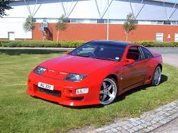 nissan 300zx twin turbo wallpaper my 501bhp 499lbft nissan wide bodied 300zx twin turbo page 1