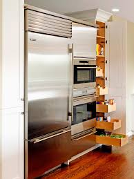 Storage Ideas For Small Kitchens by Hideaway Storage Ideas For Small Spaces