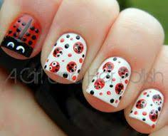 ladybug nails michelle c u0027s thepolishwell photo beautylish