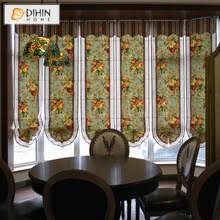 Printed Fabric Roman Shades - online get cheap fabric roman shade aliexpress com alibaba group