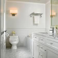bathroom wainscoting ideas bathroom wainscoting ideas the clayton design