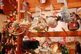 the gift shop at little hills christmas tree farm in petaluma