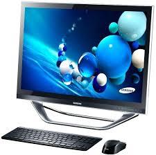ordinateur bureau occasion acheter ordinateur bureau at iv one 7 dp700a3d x01fr 23 pouces led