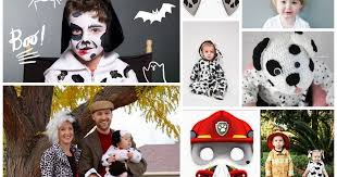 Dalmatian Puppy Halloween Costume Dalmatian Diy Spotted Dalmatian Style Halloween Diy Costumes