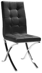 Black Leather Armchair Furniture Home Best Leather Dining Room Chairs Homeoofficeecom