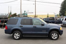 100 2004 ford explorer eddie bauer leather moonroof for