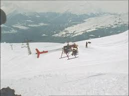 Helicopter Chair Camera Helicopter Switzerland Hd Stock Video 793 313 595