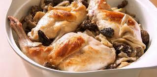cuisiner un lievre au vin cuisses de lapin na au vin jaune safrané fricassée de chignons