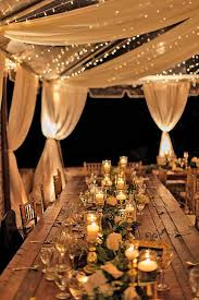 wedding decorating ideas best 25 intimate wedding reception ideas on backyard